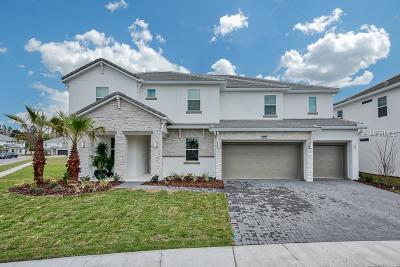 Kissimmee Single Family Home For Sale: 2617 Yountville Avenue