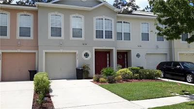 Kissimmee Townhouse For Sale: 2930 Clarabelle Court