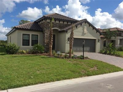 Single Family Home For Sale: 257 Benedetto Court