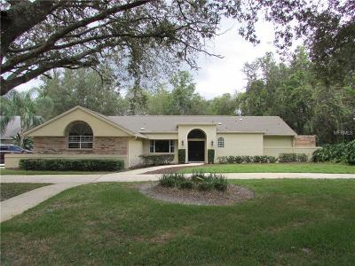 Winter Springs Single Family Home For Sale: 1101 Erie Court