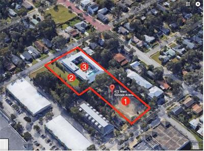 Orange County Residential Lots & Land For Sale: 472-510 W Swoope Avenue