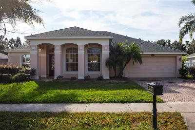 Winter Garden Single Family Home For Sale: 13748 Glynshel Drive