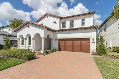 Single Family Home For Sale: 10396 Royal Cypress Way