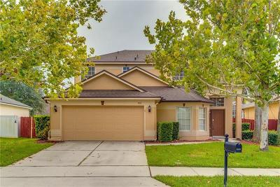 Lake Mary Single Family Home For Sale: 802 Pickfair Terrace