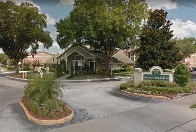 Orlando Condo For Sale: 2550 N Alafaya Trail #2108