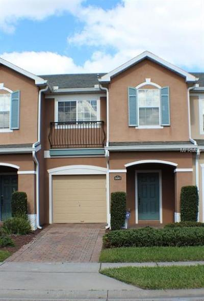 Orlando Townhouse For Sale: 16061 Old Ash Loop