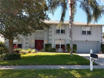 Chuluota Single Family Home For Sale: 303 Velveteen Place