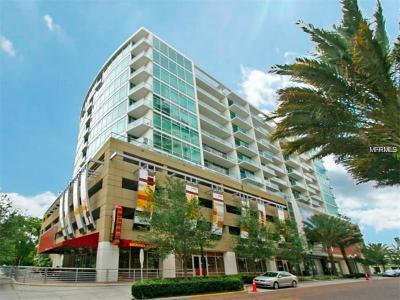 Condo For Sale: 101 S Eola Drive #517