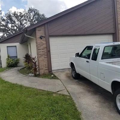 Orlando Duplex For Sale: 4516 Heritage Oak Drive