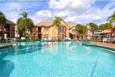 Kissimmee Condo For Sale: 3100 Parkway Boulevard #759