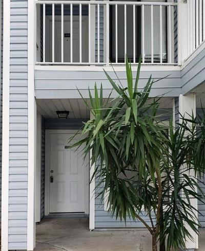 Orlando Condo For Sale: 2227 Stonington Avenue #2227
