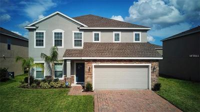 Saint Cloud Single Family Home For Sale: 2931 Sonata Court