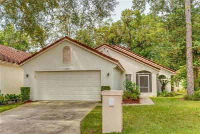 Winter Springs Single Family Home For Sale: 1019 E Pebble Beach Circle