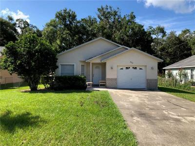 Apopka Single Family Home For Sale: 224 E 17th Street
