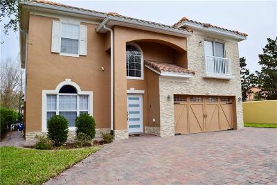Single Family Home For Sale: 6908 Brescia Way #1