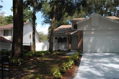Sheeler Oaks Ph 02a Single Family Home For Sale: 1785 Summit Chase Avenue
