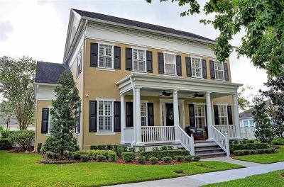 Orlando Single Family Home For Sale: 4533 Burke Street