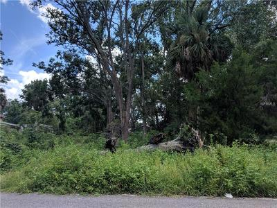 Sanford Residential Lots & Land For Sale: El Capitan Drive
