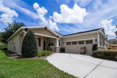 Mount Dora Single Family Home For Sale: 30508 Lipizzan Terrace
