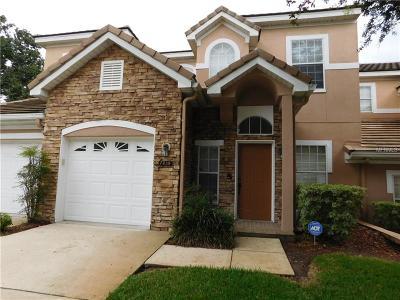 Orlando Condo For Sale: 7639 Bay Port Road #52