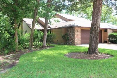 Ormond Beach Single Family Home For Sale: 110 Horseshoe Trail