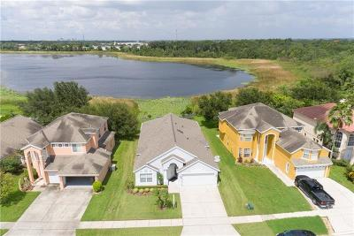 Orlando Single Family Home For Sale: 6685 Cherry Grove Circle