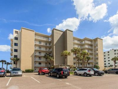 New Smyrna Beach Condo For Sale: 5301 S Atlantic Avenue #400