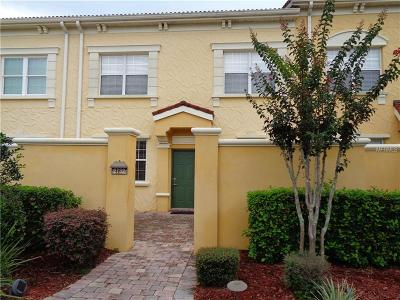 Davenport Townhouse For Sale: 2732 Bella Vista Drive
