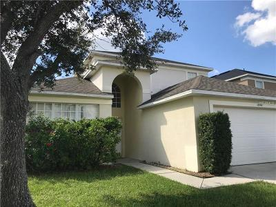 Orlando Single Family Home For Sale: 12538 Beacontree Way