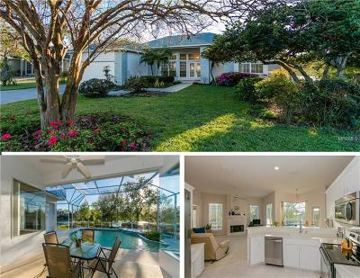 Orlando Single Family Home For Sale: 944 Palm Cove Drive