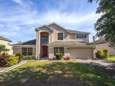 Oakland Single Family Home For Sale: 239 Largovista Drive