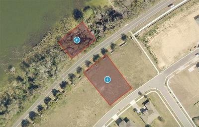 Tavares Residential Lots & Land For Sale: 3255 Landing View