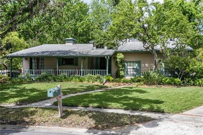 Winter Springs FL Rental For Rent: $2,295