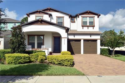 Windermere Single Family Home For Sale: 6908 Trellis Vine Loop