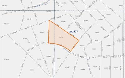 Polk City Residential Lots & Land For Sale: 3020 Appalachian Trail
