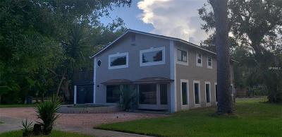 Sanford Single Family Home For Sale: 1610 S Palmetto Avenue