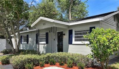 Single Family Home For Sale: 105 S Grady Avenue