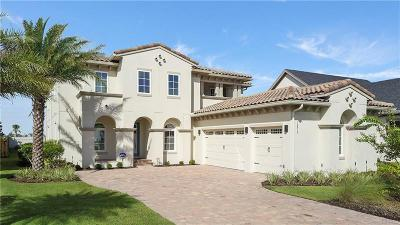 Orlando, Windermere, Winter Garden, Kissimmee, Reunion, Clermont, Davenport, Haines City, Champions Gate, Championsgate Single Family Home For Sale: 12810 Upper Harden Avenue