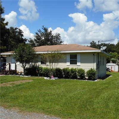 Kissimmee Single Family Home For Sale: 4435 Bryan Avenue