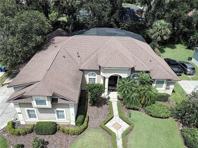 Lake Mary Single Family Home For Sale: 304 Old Mary Cove