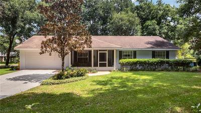 Sorrento Single Family Home For Sale: 25826 Vero Street