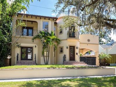 Orlando Single Family Home For Sale: 335 N Hyer Avenue