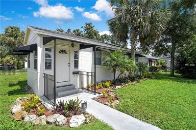 Winter Park Single Family Home For Sale: 731 W Swoope Avenue