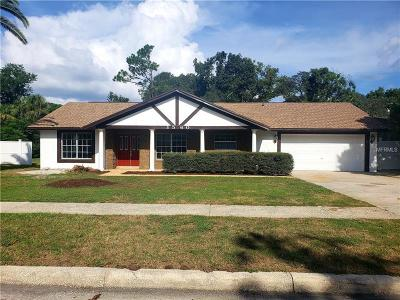 Maitland Single Family Home For Sale: 1560 Winston Road