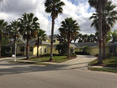 Bradenton Single Family Home For Sale: 147 Americas Cup Boulevard