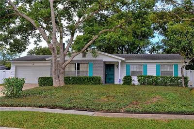 Casselberry Single Family Home For Sale: 6 Bayberry Branch