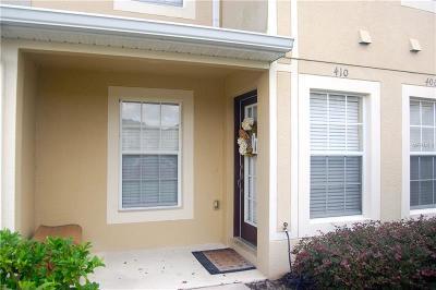 Sanford FL Single Family Home For Sale: $174,999