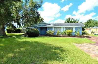 orlando Single Family Home For Sale: 5600 Arundel Drive