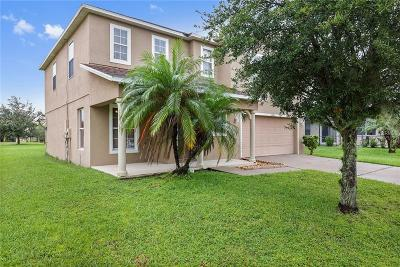 Saint Cloud Single Family Home For Sale: 3445 Goldeneye Lane