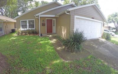 Winter Park Single Family Home For Sale: 1437 Auburn Green Loop